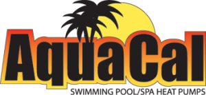 AquaCal Swimming Pool Spa Heat Pumps