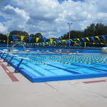 GeoThermal Pool Heating for City Of Gainesville Dwight H. Hunter NEPool