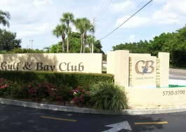 Gulf & Bay Club Condo. Assoc.