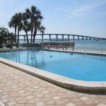 GeoThermal Pool Heating for Continental Towers,Inc.