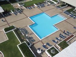 Enclave of Palm Beach GeoThermal Heated Pool & Spa