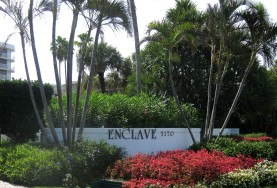 Enclave of Palm Beach Condo. Assoc.