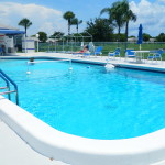 GeoThermal Pool Heating for High Point of Delray Beach 1 Condo. Assoc.