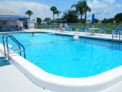 High Point of Delray Beach 1 Condominium Warm Swimming Pool