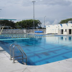 GeoThermal Pool Heating for Boca Raton Community High School