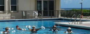GeoThermal Pool Heating for Opal Towers CA,Inc.