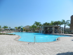 Paradise Palms Condo Beautiful Pool