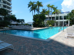 Mystic Pointe 300 Condo Warm Pool