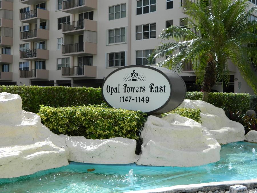 Opal Towers CA, Inc.