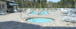 GeoThermal Pool Heating for Golf Lake HOA,Inc.