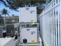 Catalina Lakes Symbiont Pool Heaters