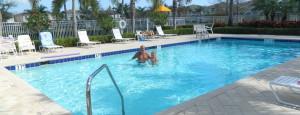 GeoThermal Pool Heating for Catalina Lakes HOA,Inc.
