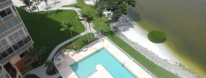 GeoThermal Pool Heating for Shores at Gulf Harbour 1&2 CA,Inc.