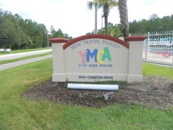 YMCA of Tampa Metropolitan Area -New Tampa YMCA