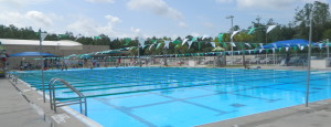 GeoThermal Pool Heating for YMCA of Tampa Metropolitan Area -New Tampa YMCA