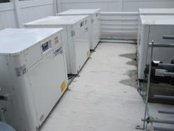 Vizcaya of Bradenton Condo Heaters