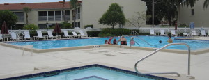 GeoThermal Pool Heating for Vizcaya of Bradenton CA, Inc.
