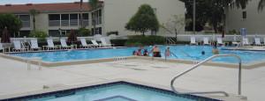 GeoThermal Pool Heating for Vizcaya of Bradenton CA,Inc.