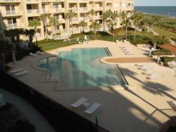 Pool of La Grande