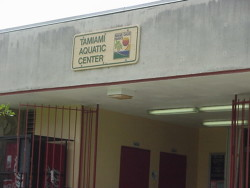 Tamiami Aquatic Center