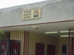 Tamiami Aquatic Center
