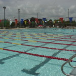 GeoThermal Pool Heating for Tamiami Park AquaticCenter