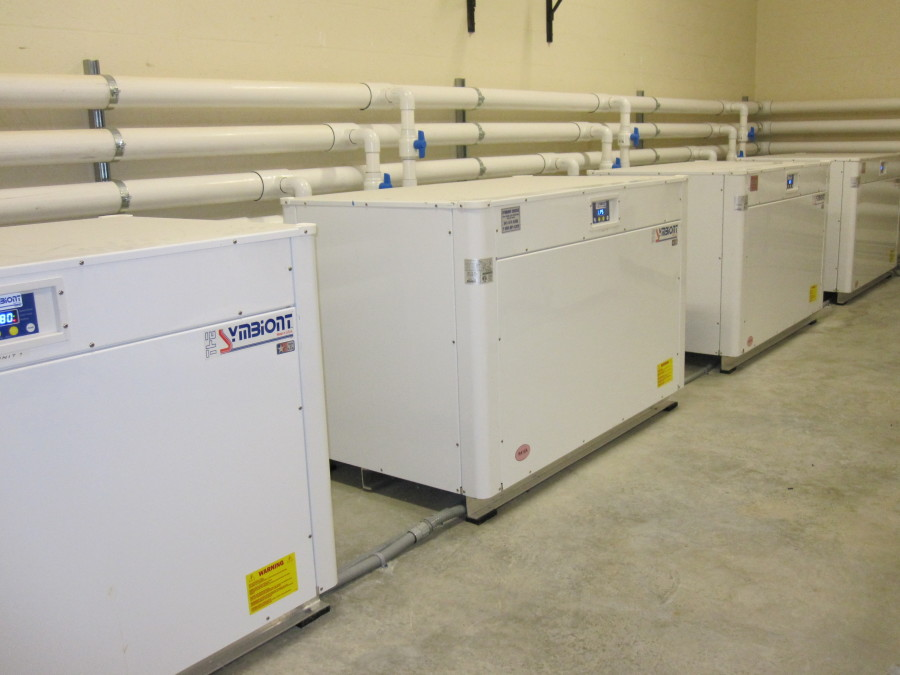 Geothermal Heat Pumps in Venice, FL