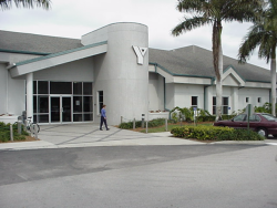 YMCA of Collier County