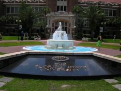 Florida State University Tellahassee