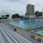 GeoThermal Pool Heating for Hall of Fame