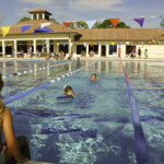 GeoThermal Pool Heating for North County AquaticComplex