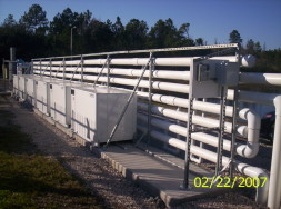 GeoThermal Heat Pumps of the New Tampa YMCA