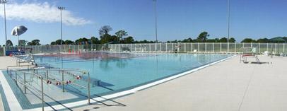 Ann Dever Memorial Park, Englewood