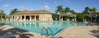 Lakeridge Pool