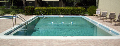 Manasota Beach Pool