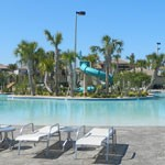 GeoThermal Pool Heating for Oasis of Championsgate
