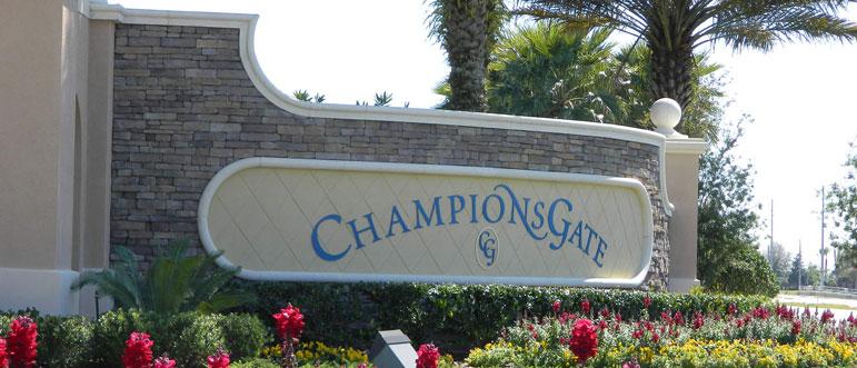 Championsgate Davenport