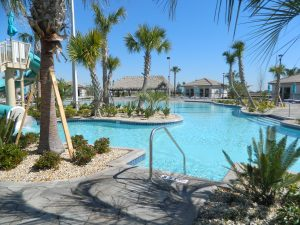 Oasis at Championsgate Kissimmee Pool