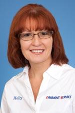Holly Howarth - Senior New Business Development