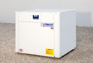 Symbiont GeoThermal Heat Pump