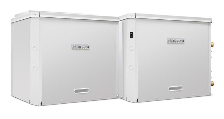 Bosch Greensource CDi Series SM Model - Split
