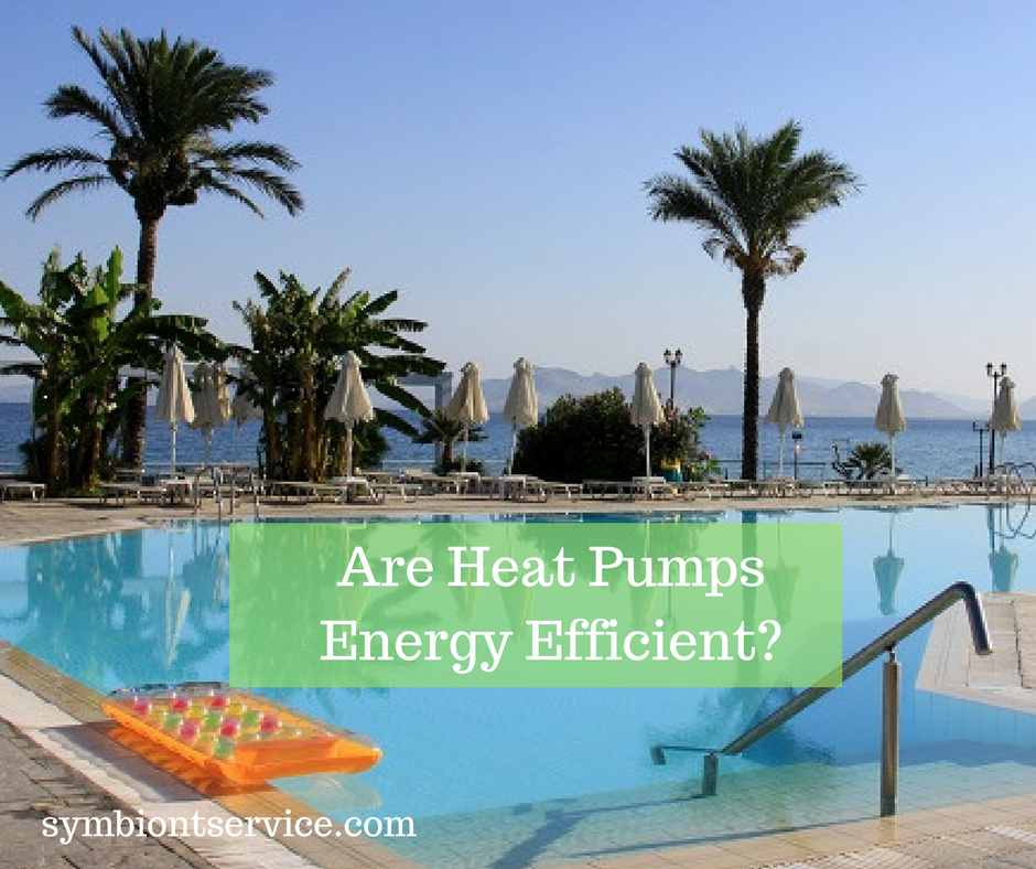 Are Heat Pumps Energy Efficient?