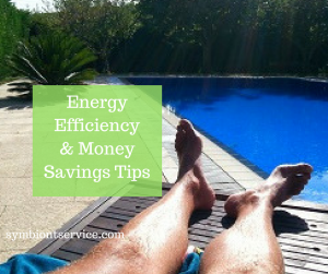 energy efficiency and money saving