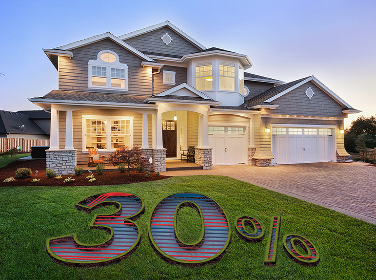 30% Federal Tax Credit On GeoThermal Heat Pumps