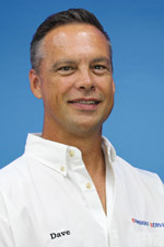 Dave Ballard - Title: Sales Manager