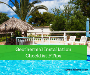 Was Your Geothermal Heating And Cooling Unit Properly Installed?