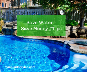 How To Conserve Water And Save Money
