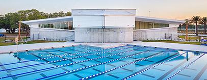 Florida Polytechnic University Pool