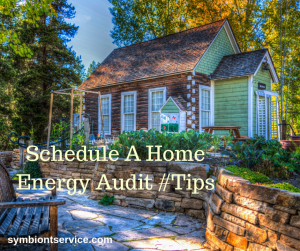 Why You Should Schedule A Home Energy Audit
