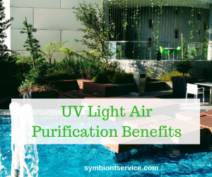 Benefits Of UV Lighting Air Purification